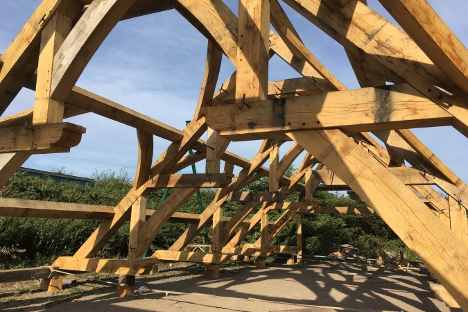 Hammer Beam Update 07/10/16
