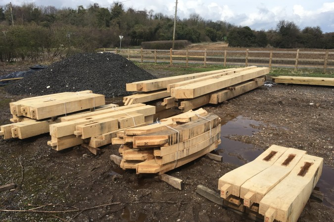 2018 Week 10 Update – 23/3/18 – 3/4/18 – Norton Timber