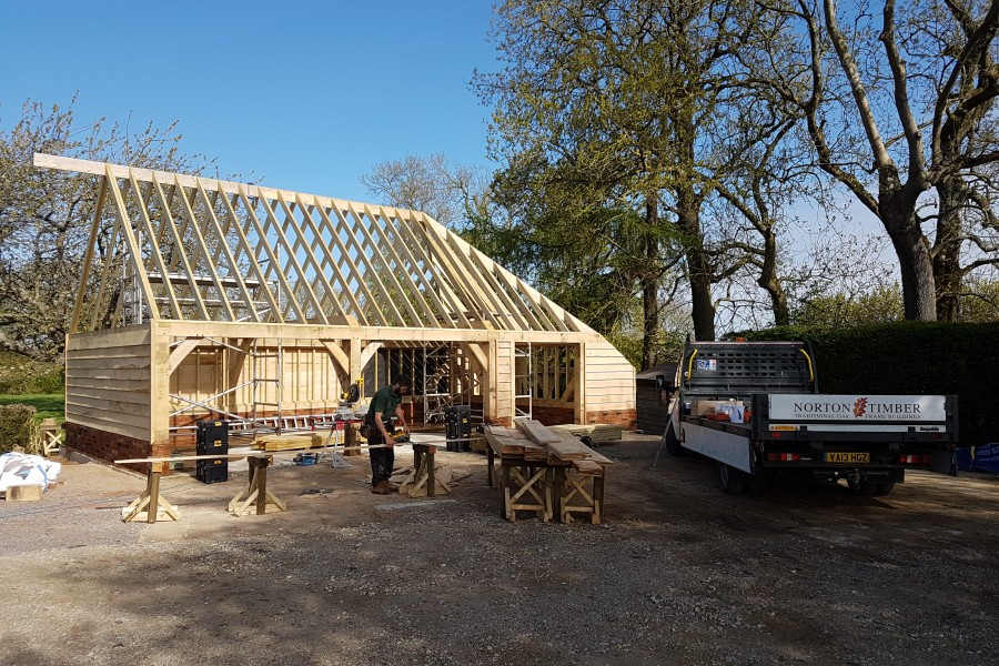 2018 Week 13 Update – 27/4/18 – 4/5/18 – Norton Timber