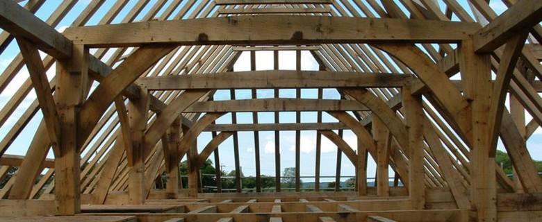 Kentish Aisle Barn